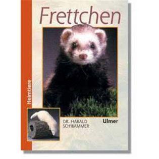 Frettchen, Schwammer - Verlag Ulmer