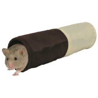 \Crunch\ Rascheltunnel f. Hamster 25xØ6 cm