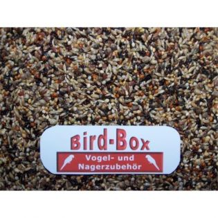 Bird-Box Kanarienfutter Energy Spezial Inhalt  2,5 kg