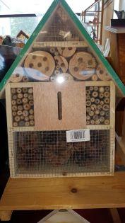 Insektenhotel groß 40 cm