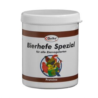Quiko Bierhefe Spezial 400g