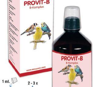 easyyem Provit-B 250 ml MHD: 12/2020