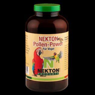NEKTON-Pollen Power für Vögel / for Birds 360g