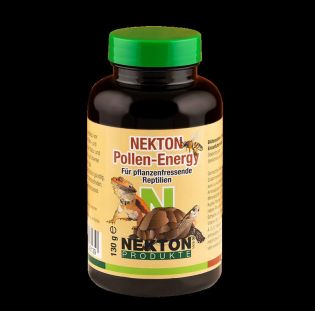 NEKTON-Pollen Energy für Reptilien / for Reptiles 130g
