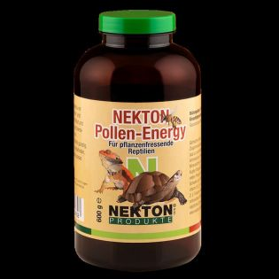 NEKTON-Pollen Energy für Reptilien / for Reptiles 600g