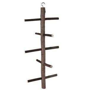 Trixie Klettergerüst, Holz, 47 cm / Ø 18 cm