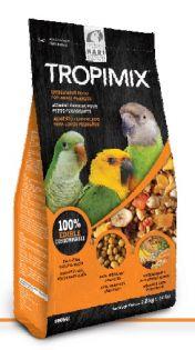 Hari Tropimix Food Small Parrots 9,07 kg