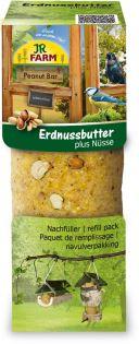 JR Garden PBar Erdnussbutter Nüsse 350 g