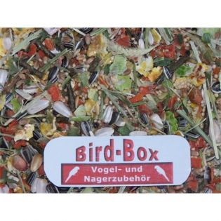 Bird-Box Nagerfutter Spezial Inhalt 1 kg