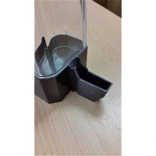 Ferplast Trinkröhrchen Silver 4558