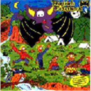 CD Friedrich Fledermaus - Ed. 3