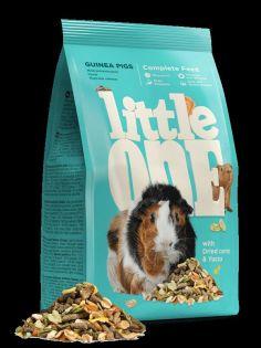 Little One Alleinfutter für Meerschweinchen, 400 g