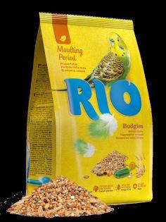 RIO Mauserfutter für Wellensittiche, 500 g