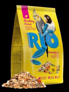 RIO Mauserfutter für Großsittiche, 1 kg