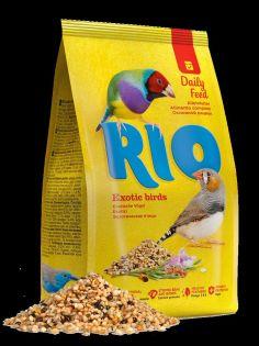 RIO Alleinfutter für Exoten, 500 g