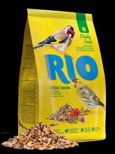 RIO Alleinfutter für Waldvögel, 500 g