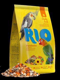 RIO Alleinfutter für Großsittiche, 1 kg