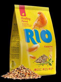 RIO Mauserfutter für Kanarien, 500 g