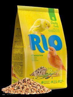 RIO Alleinfutter für Kanarien, 1 kg