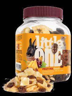 Little One Früchtemischung. Snack für alle kleinen Säugetiere, 200 g
