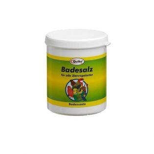 Quiko® Badesalz 75g