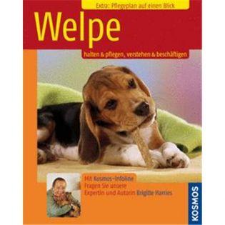 Welpe, Harries - Franckh-Kosmos Verlag