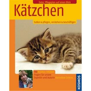 Kätzchen, Grimm - Franckh-Kosmos Verlag
