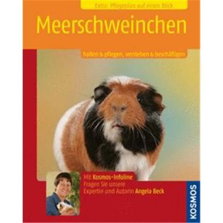 Meerschweinchen, Beck - Franckh-Kosmos Verlag