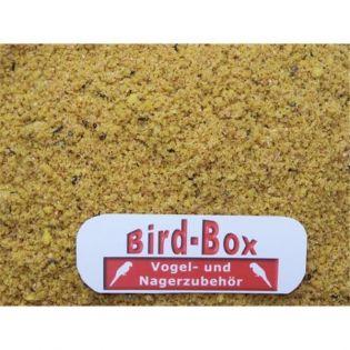 Bird-Box Ei- und Aufzuchtfutter, feucht  Inhalt 0,5 kg