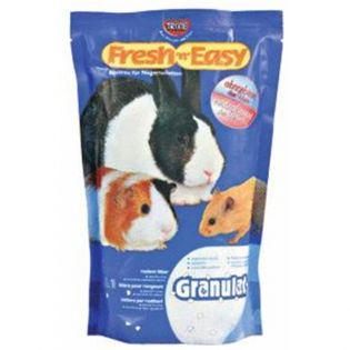 Trixie FreshnEasy Kleintierstreu Granulat Inhalt  1 l