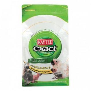 KAYTEE EXACT Handaufzuchtfutter  Inhalt 2,27 kg