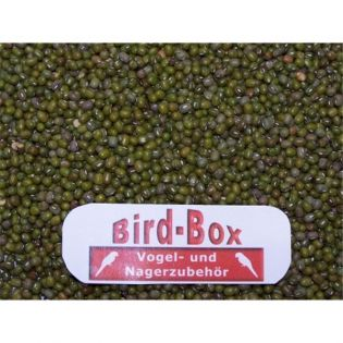 Bird-Box Mungbohnen Inhalt  2,5 kg