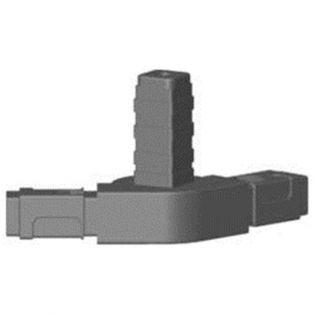 3D3 Gelenkverbinder T-Stück