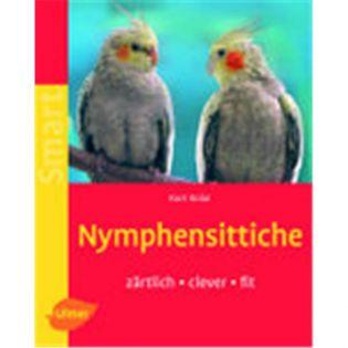 Nymphensittiche, Kolar - Verlag Ulmer