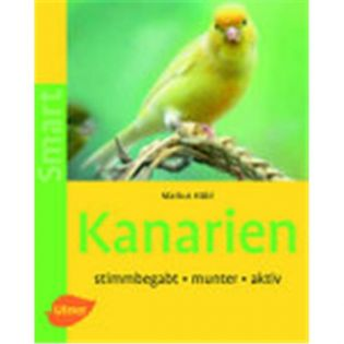 Kanarien, Hübl - Verlag Ulmer