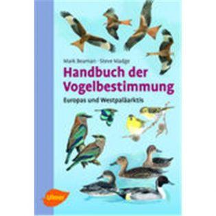 Handbuch der Vogelbestimmung, Beaman/Madge - Verlag Ulmer
