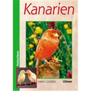 Kanarien, Claßen - Verlag Ulmer