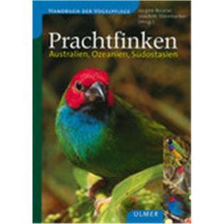Prachtfinken, Nicolai - Verlag Ulmer