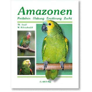 Amazonen, Arndt/Reinschmidt - Arndt Verlag