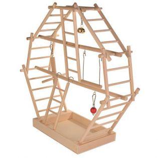 Trixie Leiter-Spielplatz