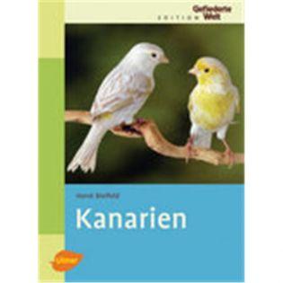Kanarien, Bielefeld - Verlag Ulmer