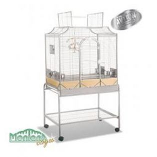 Montana Cages Madeira III - Platinum