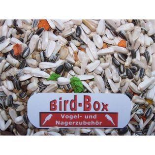 Bird-Box Großpapageienfutter Inhalt 18 kg