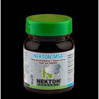 NEKTON-MSA 40g