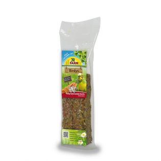 JR Birdys Wel Honig-Austernschale-Karotte 130 g