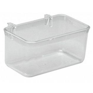 Ferplast FPI4510 Futter und Wasserbehälter