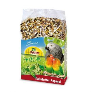 JR Birds Keimfutter Papagei 1 kg
