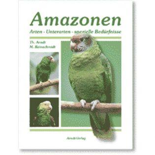 Amazonen, Arndt/Reinschmidt, Band 2 - Arndt-Verlag