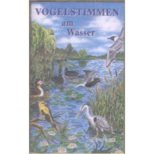 Ed.3 Vogelstimmen am Wasser