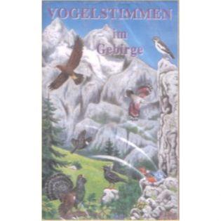 MC Ed.7 Vogelstimmen im Gebirge